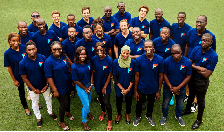 La start-up franco-sénégalaise Fleeti lève 1 million d'euros pour faciliter la gestion des flottes de véhicules en Afrique.